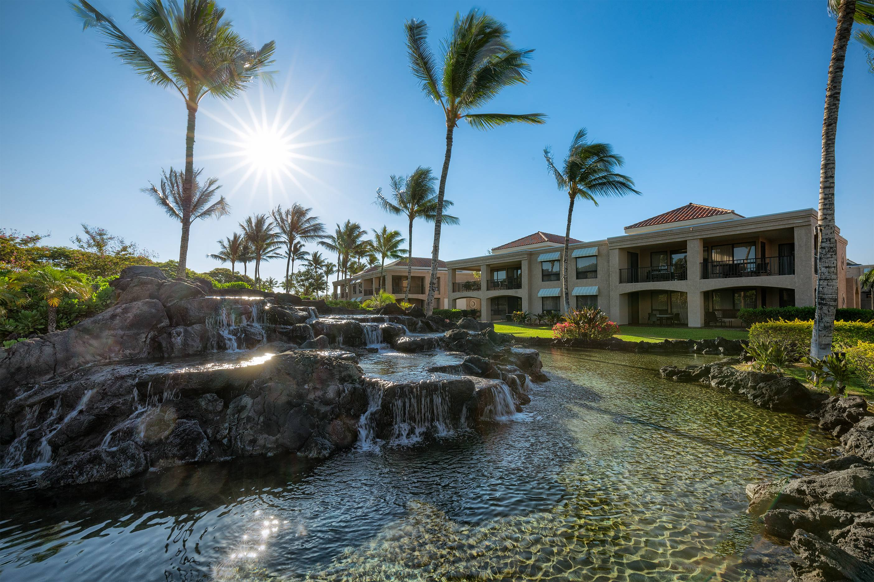 Bay Club at Waikoloa