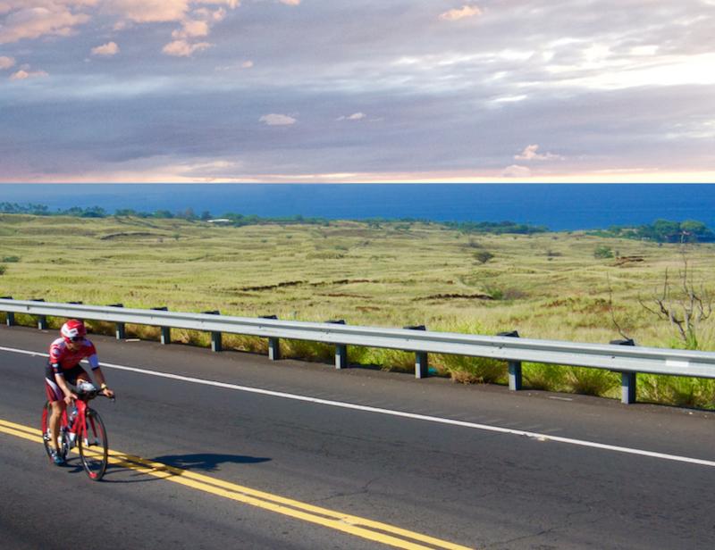 The Big Island's best bike paths