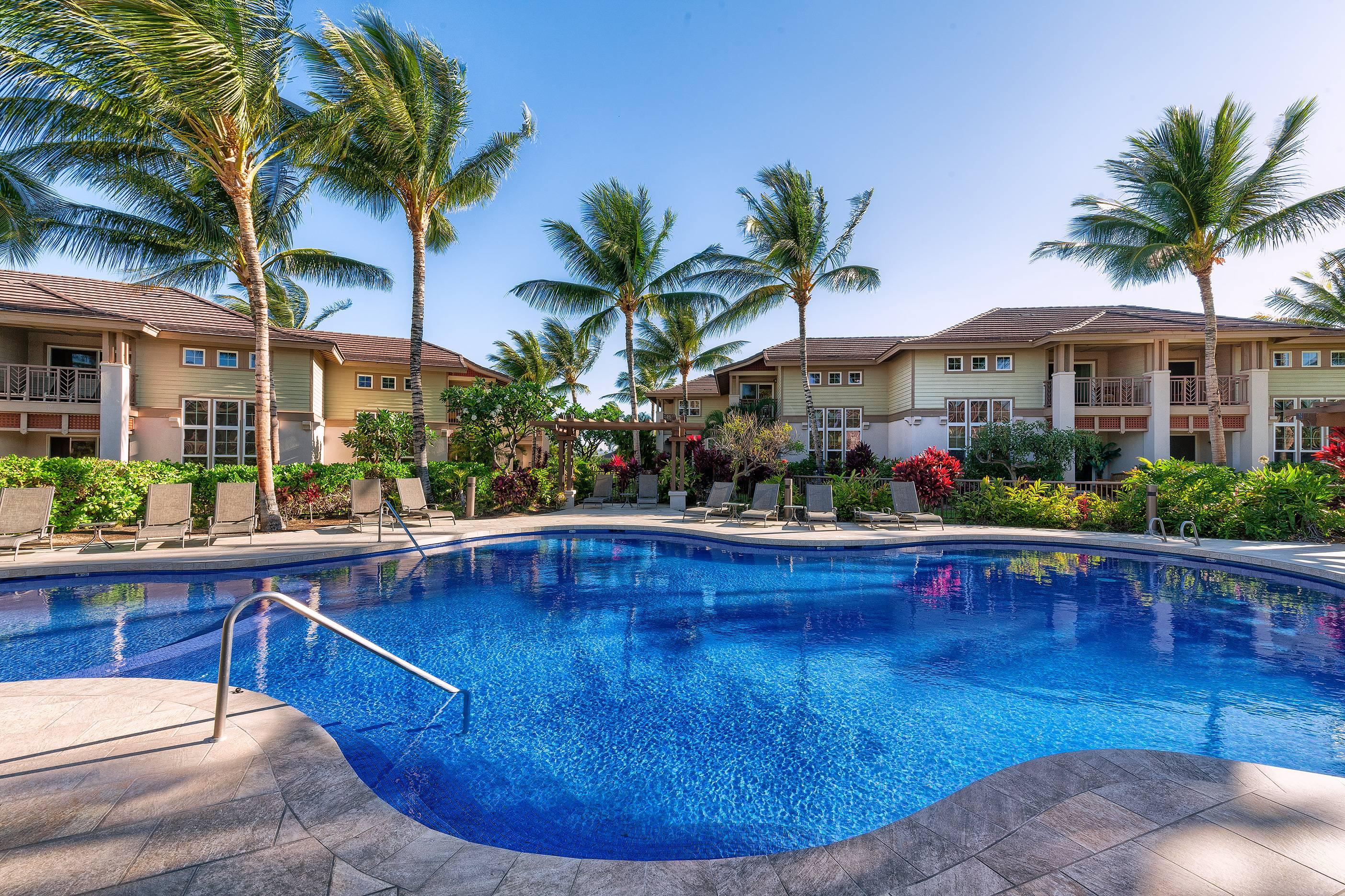 Colony Villas at Waikoloa Resort