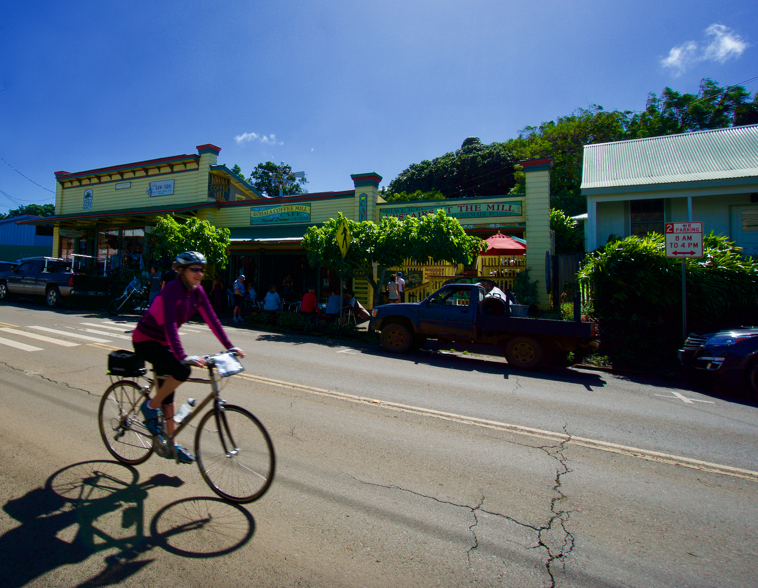 Visit The Town Of Hawi The Big Island S Must See Destination Big