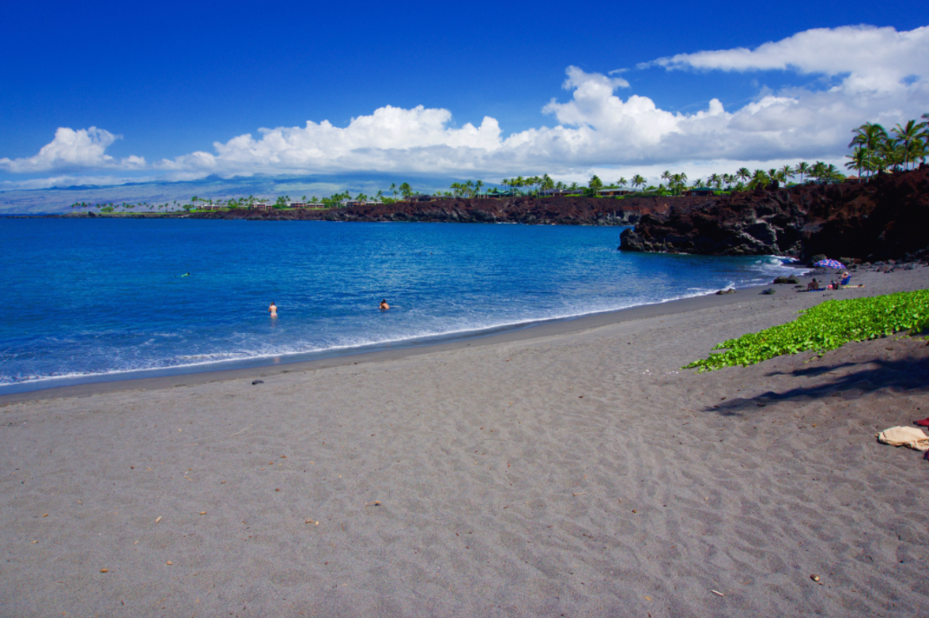 49 Black Sand Beach Island Beaches And Things To Do