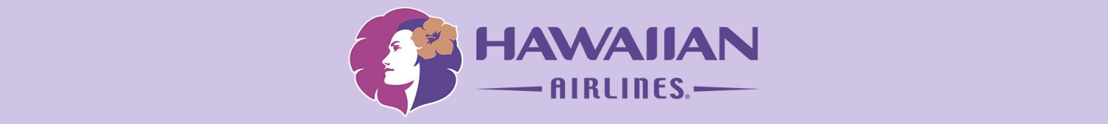 hawaiian airlines banners
