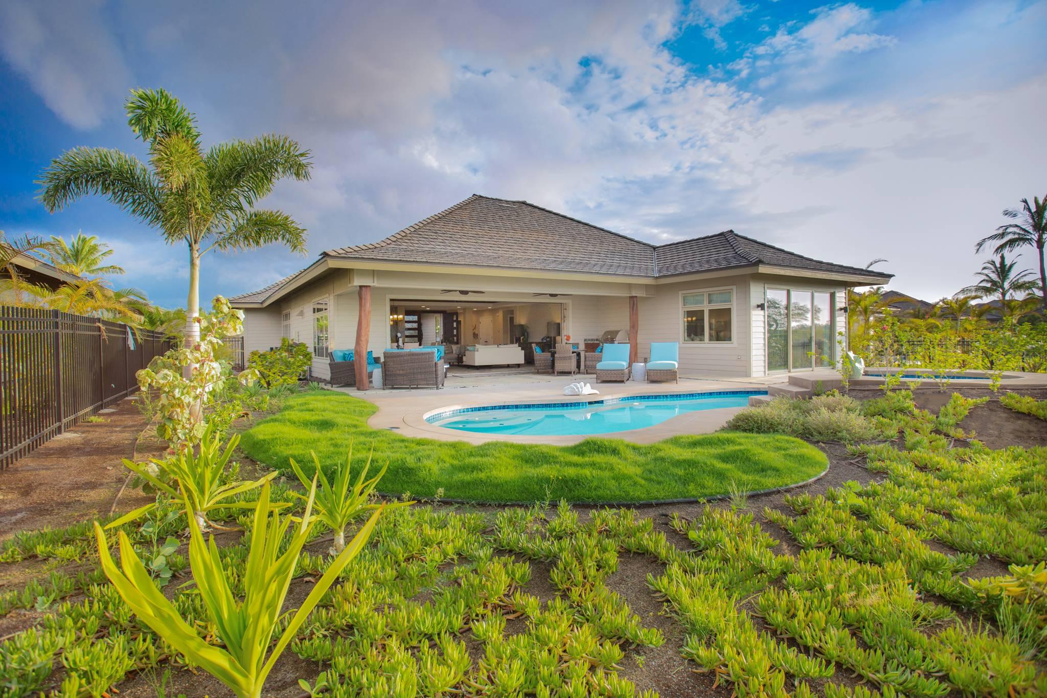 Mauna Lani Private Home Rentals