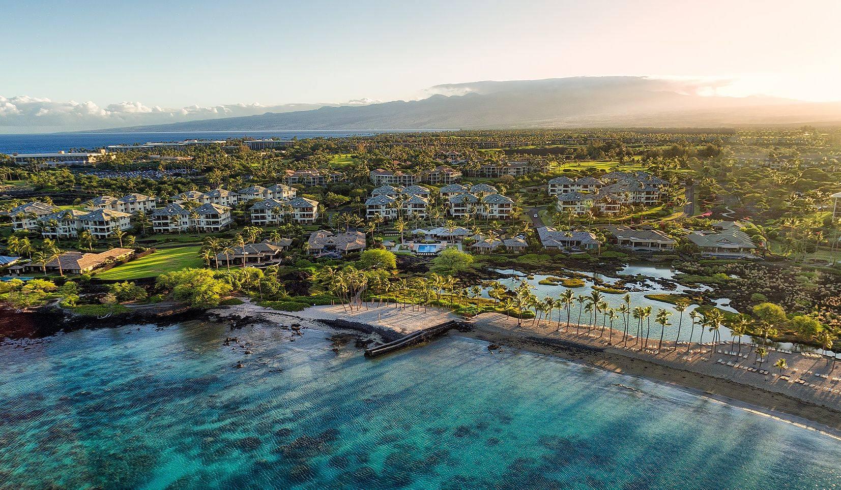 Homes and Condos at Waikoloa Beach Resort