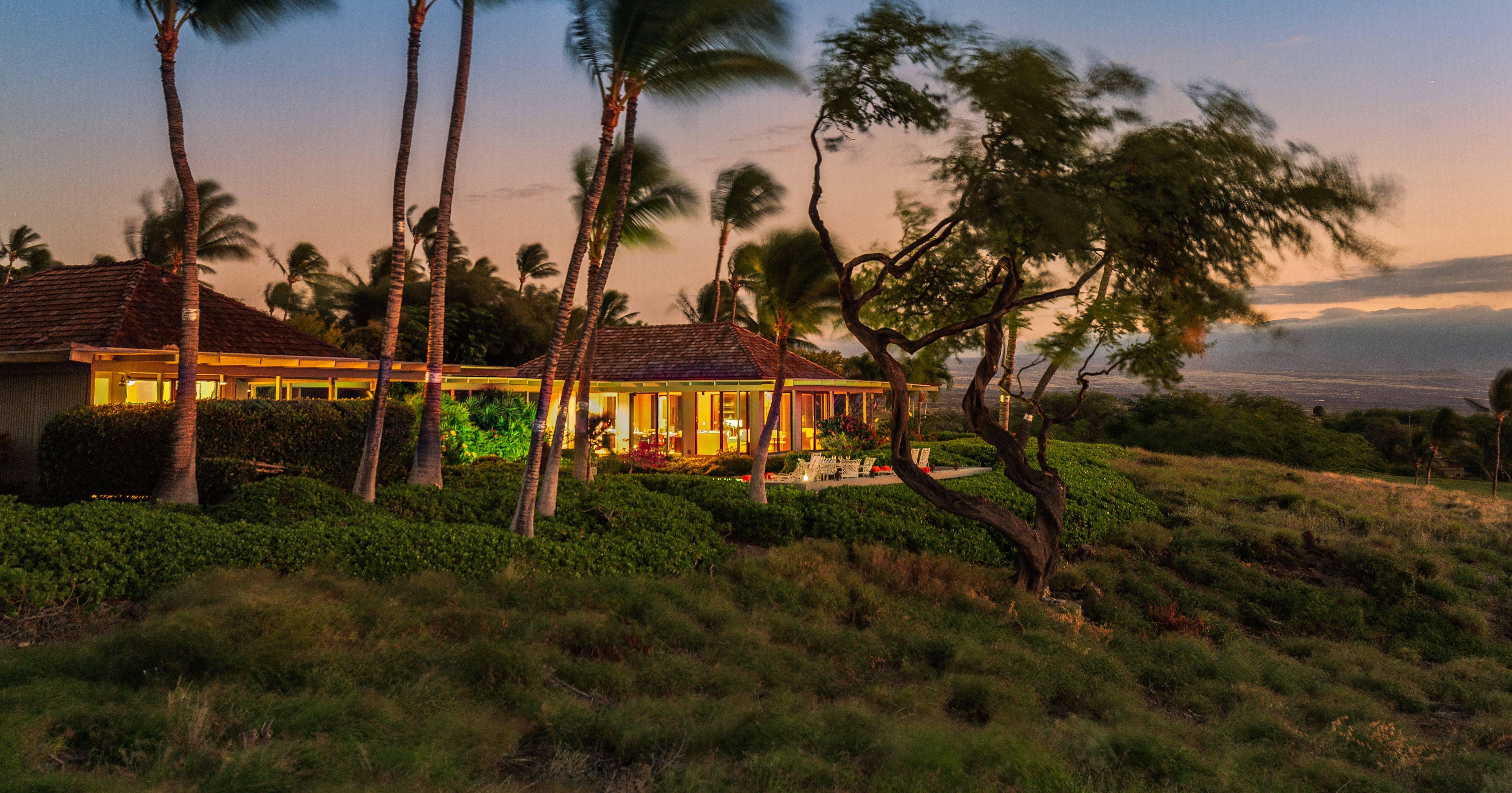 Mauna Kea Fairways