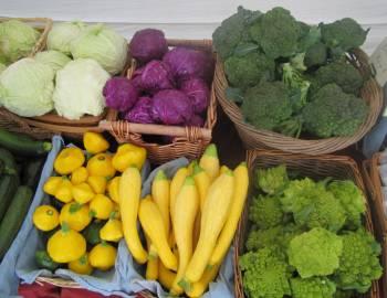 Kekala Farms Market Waimea