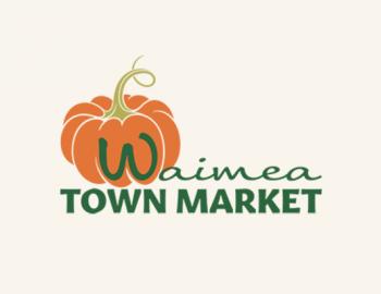 Waimea Town Farmers Market