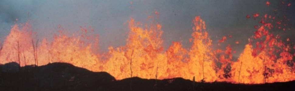 2018 Kilauea eruption