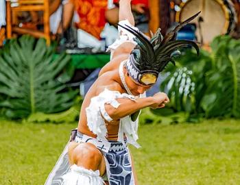 Heiva I Hawaii Dance Competition