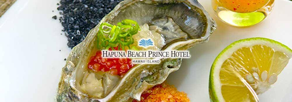 Hapuna Beach Prince Hotel Restaurants Big Island Travel Guide