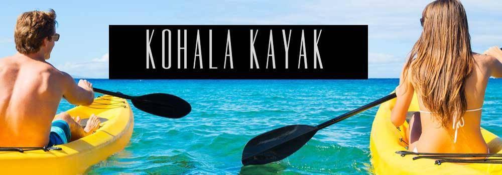 Kohala Kayak | Big Island Travel Guide
