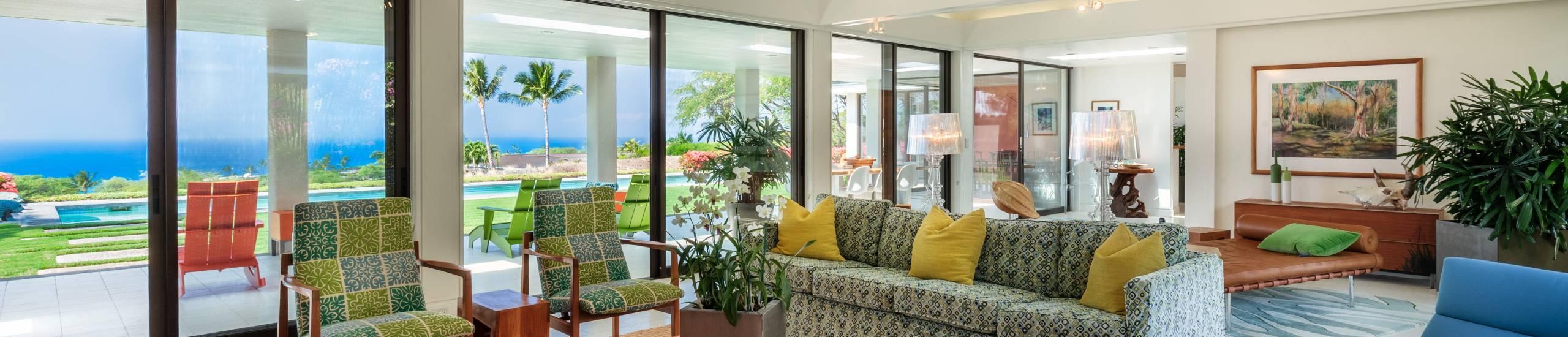 Private Home at Mauna Kea Fairways South