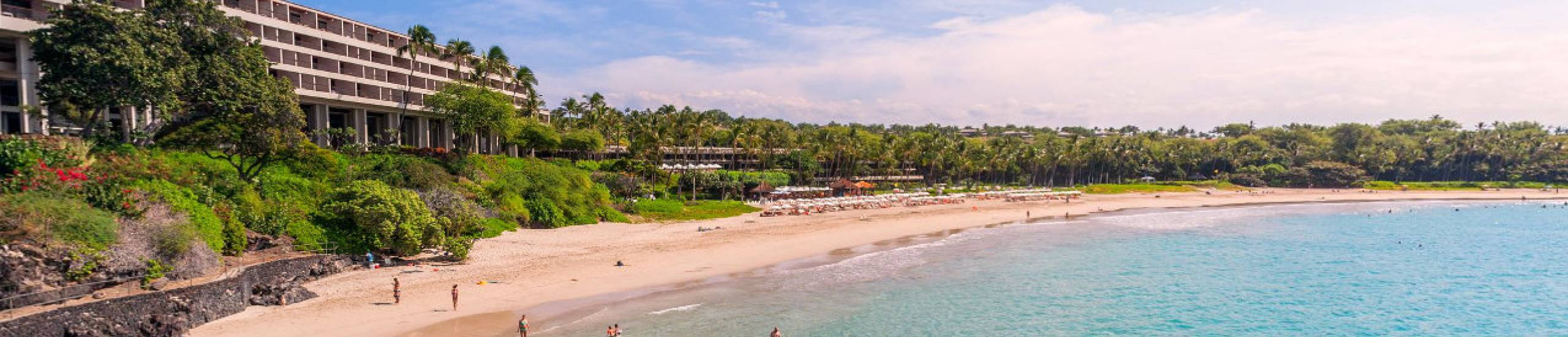 Mauna Kea Beach for Kumulani Guests