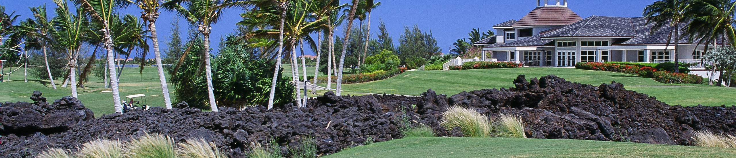Waikoloa Resort Golf Course