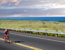 The Big Island's best bike paths