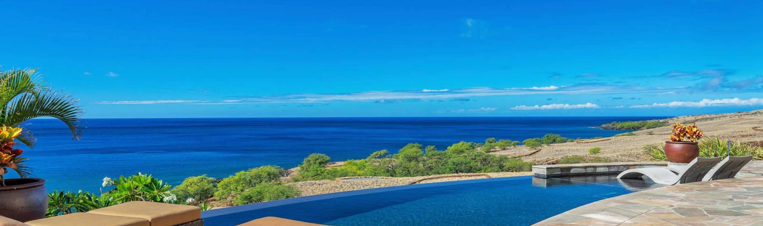 Kohala Coast Vacation Rental