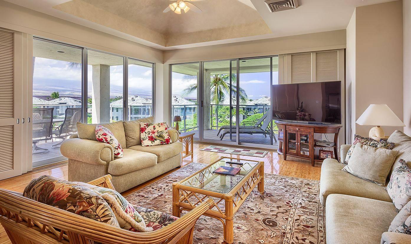 Vista Waikoloa Condominiums