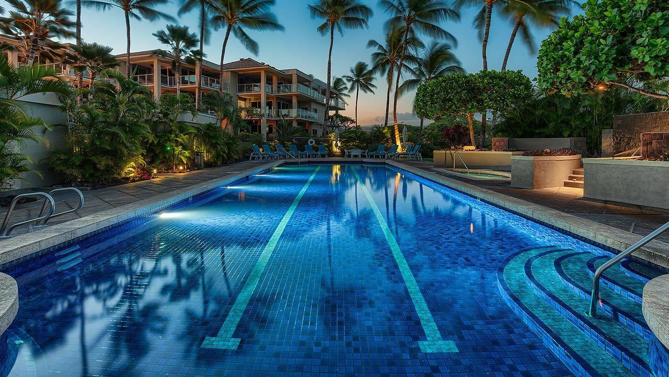 Vista Waikoloa Condominiums | Big Island Condo Rentals